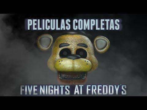 Five Nights at Freddy's: La Película Completa | The Movie (Español) thumbnail