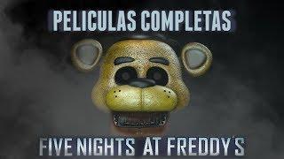 Five Nights at Freddy's: Películas Completas | The Movies (Español)
