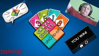 Uno Rip Off? | Crazy Eights | Coolmath Games Adventures #2