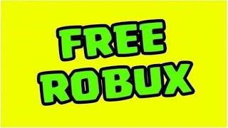 😱FREE ROBUX GIVING SITE😱/Roblox