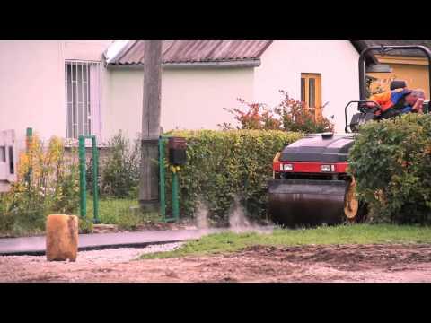 VKG Järve - Ahtme soojustrassi esitlusvideo (eesti)