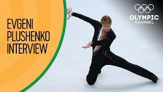 "Evgeni Plushenko: ""Yuzuru Hanyu will make it in Beijing 2022!"" 