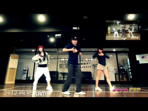(장미치)[Korean Urban dance]Usher Hey Daddy(어셔 헤이대디 얼반댄스)