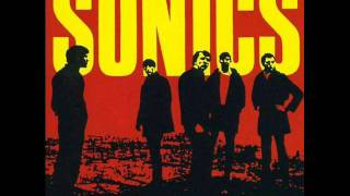 The Sonics - Like No Other Man