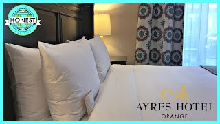Ayres Hotel Orange - A Fantastic Hotel with Free Breakfast!!
