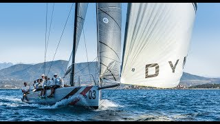 Melges 40 Grand Prix Preview
