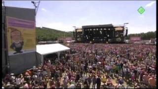 novastar where did we go wrong live at pinkpop 2009 HQ