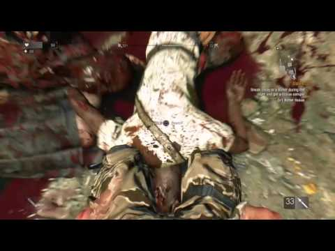 dying light dead man will running