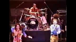 the b 52 s private idaho with kim basinger