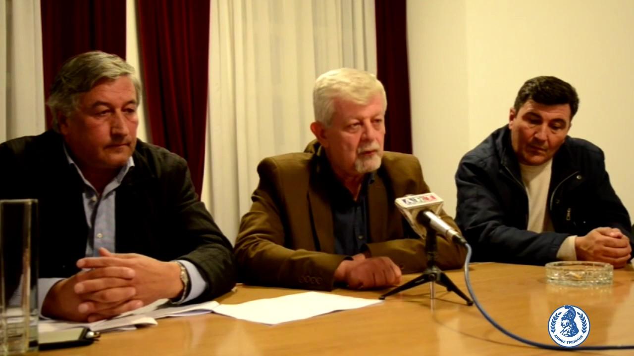 Δημήτρης Παυλής: Πραξικόπημα ενάντια στους αιρετούς που εκφράζουν το σύνολο της Περιφέρειας