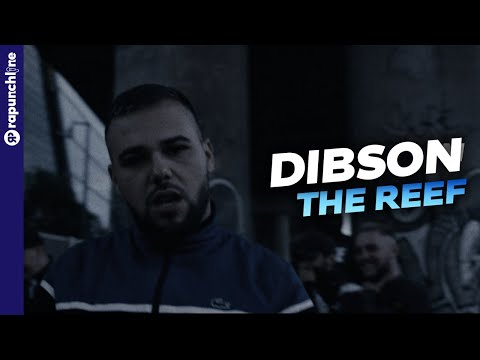 Youtube: Dibson – The Reef