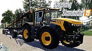 FARMING SIMULATOR 19 #42 - COMPRIAMO IL JCB FASTRAC - NF MARSCH ITA