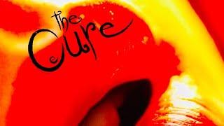 The Cure - Like Cockatoos (LYRICS ON SCREEN) 📺