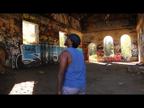 Urbex: The Abandoned Powerhouse In Riverside (Ep.11)