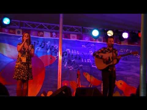 The Longshot-Megson-Rhythms of the World 2011