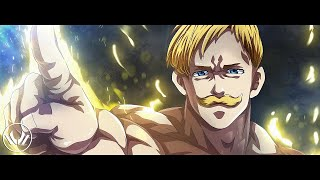 "ESCANOR METAL SONG | ""Lion Sin"" 