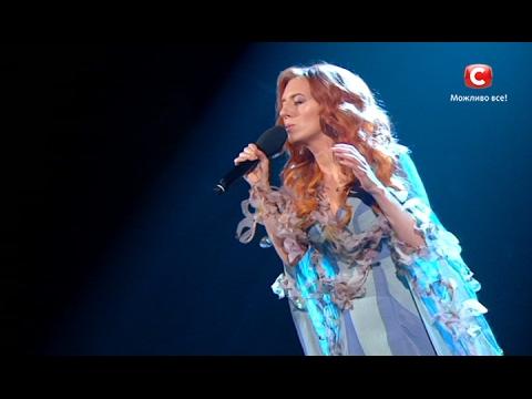ILLARIA - Thank You for My Way. Евровидение 2017. Второй полуфинал