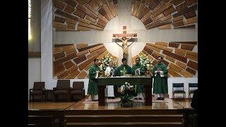 07 21 18 Thánh Lễ Tạ Ơn Thanksgiving Mass  New Priest  Đaminh Nguyễn Việt Bình  Saint Cecilia Tustin
