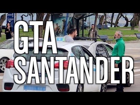 GTA Santander (DOBLAJE)