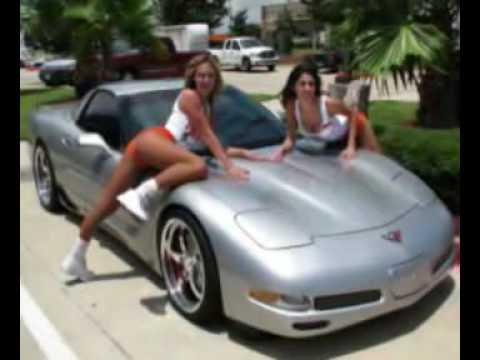 Marks 2004 Corvette Z06 Youtube