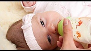 Видеокалендарь беременности. Часть 16. Выбираем заменитель грудного молока.(Самым естественным питанием для новорожденного является грудное молоко его матери. Но, к сожалению, не..., 2013-07-03T16:17:11.000Z)