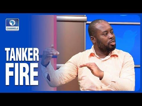 How To Stop Tanker Fire Across Nigeria