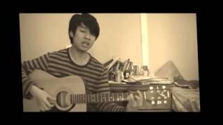 Bằng lăng tím - guitar Haketu