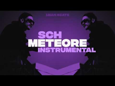 SCH - Météore (Instrumental)