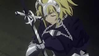 ジルも最高でした(´°°`) 「Fate/Apocrypha」 公式サイト:http://fate-...