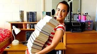 A VERY JANE AUSTEN-Y BOOK HAUL