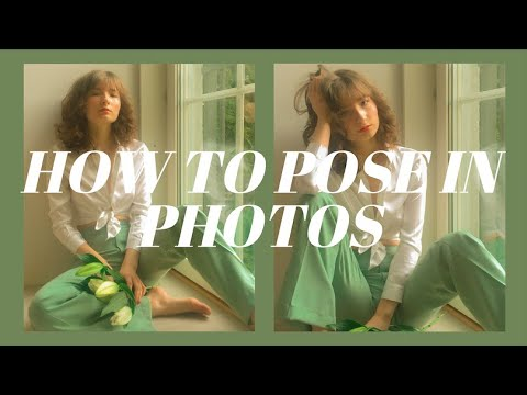 How To Pose In Photos // Easy Posing Tips For Instagram