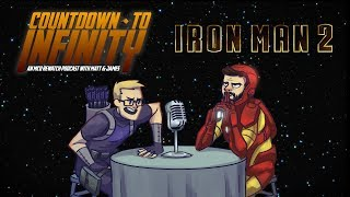Countdown to Infinity Ep03 - Iron Man 2