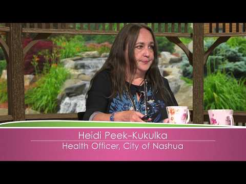 The Health View - Mosquitos, West Nile Virus and Triple E Prevention - S5 - Ep 6