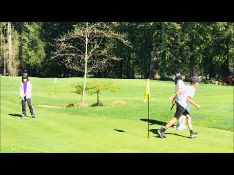 YSI 갤러리 - YSI Activity (April 17, 2021) - Mini Golf at Chilliwack