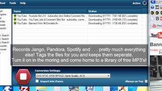 How-to download YouTube to MP3