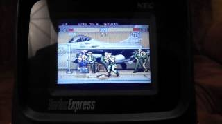 NEC TurboExpress | Ashens