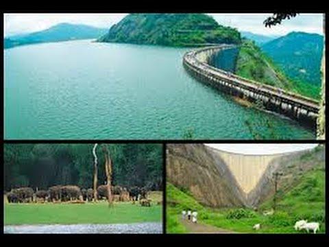 34 Places to visit in Idukki