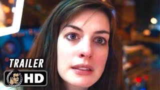SOLOS Official Trailer (HD) Anne Hathaway, Morgan Freeman