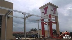 Frank DeLuca YMCA Renovation 2015 Ocala, Florida