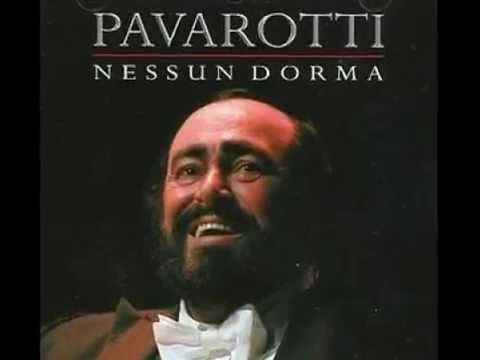 Image result for pavarotti turandot