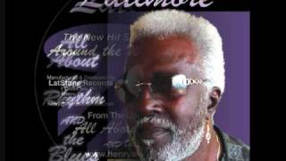 Around The World by Latimore