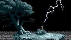 Sword of Vermilion (Genesis) Playthrough - NintendoComplete
