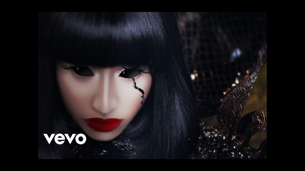 Download Nicki Minaj - Roman Holiday