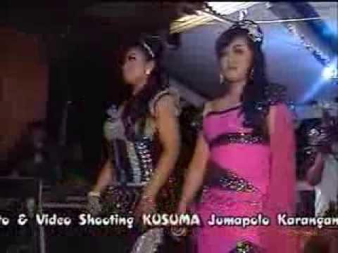 buka sitik jos Sangkuriang KUSUMA TV