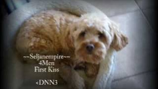 Piano Collection - 05 4Men - First Kiss