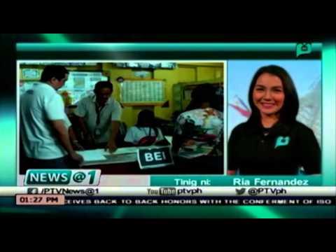COMELEC maglalagay ng legal help desk sa voting center at OPLAN baklas isinagawa sa  Intramuros