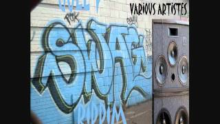 Triple - Killa Bus Artist (Gully Swag Riddim - Gandon Productions) March 2012