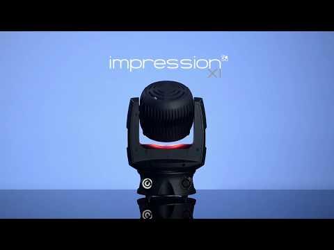 impression X1 Produktvideo