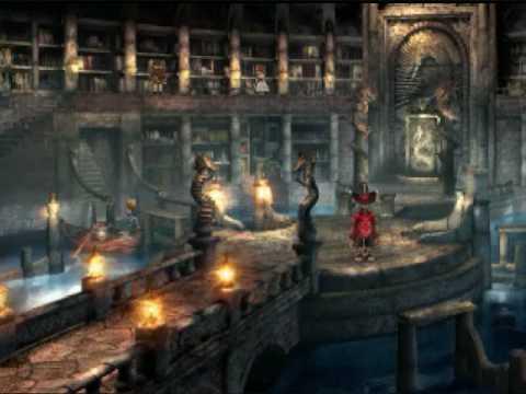 Final Fantasy Girl Wallpaper Let S Play Final Fantasy Ix Part 96 Daguerreo Youtube