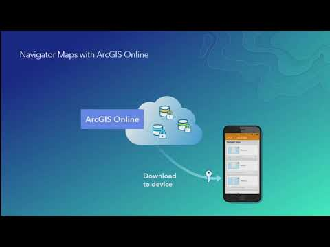 Navigator for ArcGIS: An Introduction